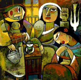 Maria Und Marta